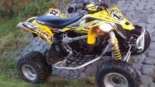 8. CAN-AM DS450 EFI