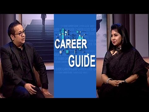 Career Guide Ep 13 | Career as a Beautician | Kaniz Almas Khan || ETV