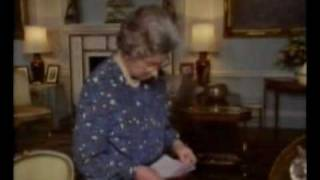 Video Queen Elizabeth II Reflects on her life, rare footage MP3, 3GP, MP4, WEBM, AVI, FLV Juli 2018