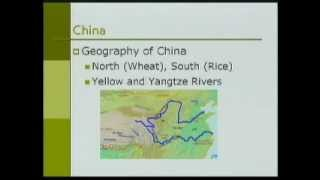 Asian Civilization-Part26-Review of Asian Civilization