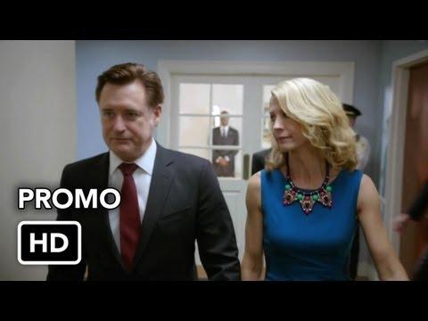 "1600 Penn 1x02 Promo #2 ""The Skiplantic Ocean"" (HD)"