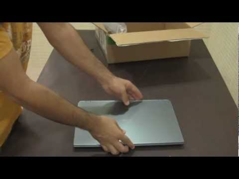 Acer Aspire Timeline M5 Core i5-3317U 6GB 15.6 inch 500GB 20GB SSD DVDRW M5-581TG-6666 UNBOXING