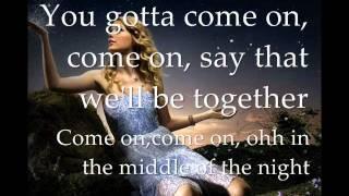 Taylor Swift - Untouchable