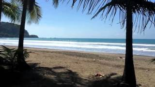 Jaco Costa Rica  city images : Jaco, Costa Rica - Surf Trip 2015