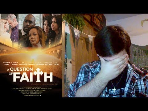 A Question of Faith - Movie Review