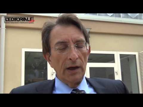 Massimo Cialente su scandalo C.A.S.E.
