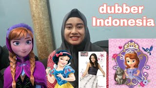 Video Dubbernya Anna di Frozen, Princess Sofia-Sofia the first, SNOW WHITE, Fuly-Lion Guard dll MP3, 3GP, MP4, WEBM, AVI, FLV November 2018