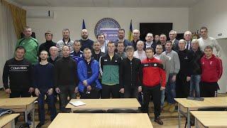 Методичний семінар тренерів, 18.12.2019