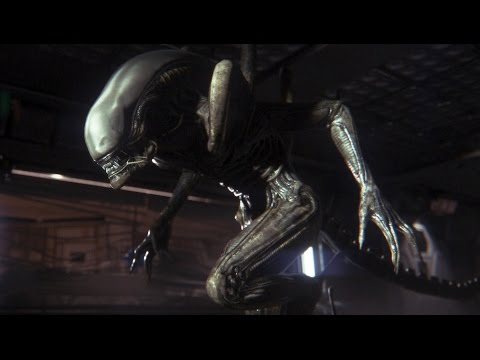 alien isolation xbox one amazon
