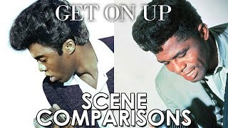 Nonton Get On Up  2014    Scene Comparisons Film Subtitle Indonesia Streaming Movie Download