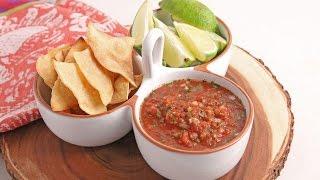 Restaurant Style Salsa | Episode 1044 by Laura in the Kitchen