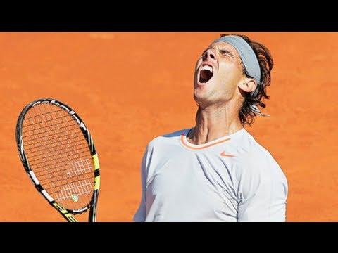 Nadal Vs Djokovic French Open 2013