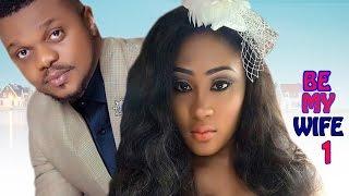 Video Be My Wife Season 1 - Latest Nigerian Nollywood Movie MP3, 3GP, MP4, WEBM, AVI, FLV April 2019