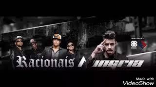 Download Lagu Hungria Hip Hop part Racionais  MC's - Aquele Jeito ( Lançamento 2017) Mp3