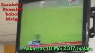 Inilah kebobolan pertama Kurnia Meiga dalam Liga I. Inilah kekalahan pertama Arema FC di liga resmi kasta tertinggi musim ini. Empat laga sebelumnya, Arema tak kemasukan gol.