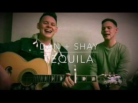 Video Dan and shay - tequila /Mick n Phil cover download in MP3, 3GP, MP4, WEBM, AVI, FLV January 2017
