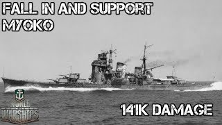 Proof bottom tier ships are important to their teams. In this one Madeyoureadthis plays the perfect support ship. Stacking up damage on the enemies and making sure he is there when it counts.Enjoy my content and want to help support the channel and my coffee addiction. Feel free to pick me up a ko-fi https://ko-fi.com/A065UK4Where to Find MeTwitter https://twitter.com/qckslvrslashFacebook https://www.facebook.com/QckslvrslashTwitch  https://www.twitch.tv/qckslvrslash Streaming Friday's 3:00pm PDT