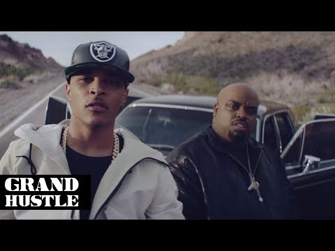T.I. - Hello feat. CeeLo Green [Official Video]