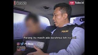 Video Pelaku Pembunuhan di Jombang Mengaku Karena Korban Sering Pamer Uang Part 03 - Police Story 26/02 MP3, 3GP, MP4, WEBM, AVI, FLV Januari 2019