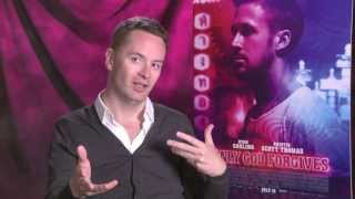 Only God Forgives (2013) Exclusive: Nicolas Winding Refn (HD)