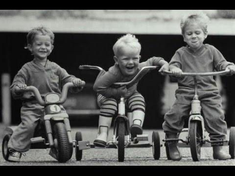 Счастливое советское детство. СССР. Советы. Совок. Пионеры. Комсомол. Ленин. (видео)
