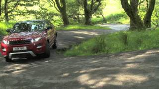 2011 Range Rover Evoque— Test Drive/Review Exclusive I