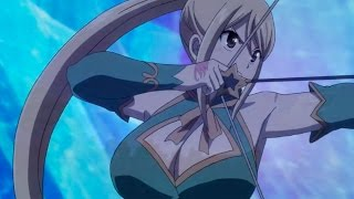 Nonton Fairy Tail   Dragon Cry 2017 Movie Premiere Japan   Nalu Ending  Film Subtitle Indonesia Streaming Movie Download