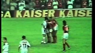 Campeonato Brasileiro - Fase semifinal.