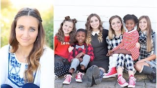 Brooklyn & Bailey Cover Mother's Day | Behind the Braids Ep.3 by Cute Girls Hairstyles