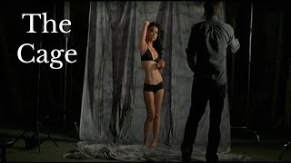 "Video ""The Cage"" - A Provocative Short Movie Where a Young Woman's Sense of Identity is Challenged MP3, 3GP, MP4, WEBM, AVI, FLV Mei 2019"