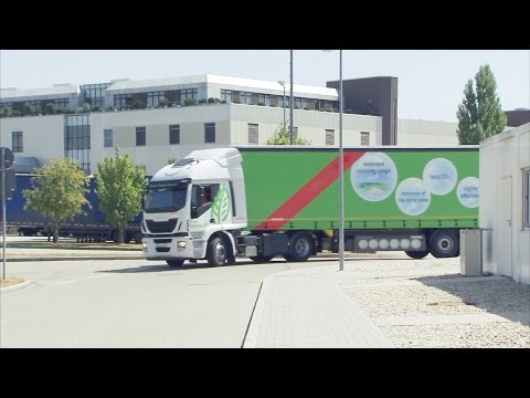 DRÄXLMAIER Green Logistics