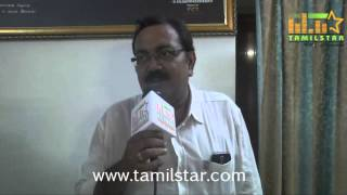 Cable Sankar at Thottal Thodarum  Team Interview