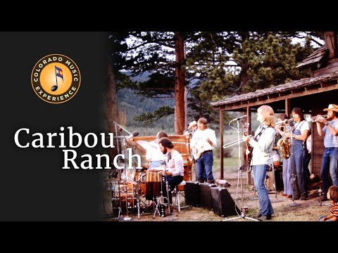 Caribou Ranch - Colorado Music Experience