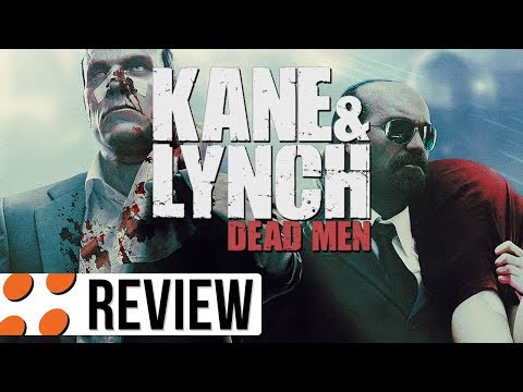 Kane & Lynch: Dead Men For Pc Video Review