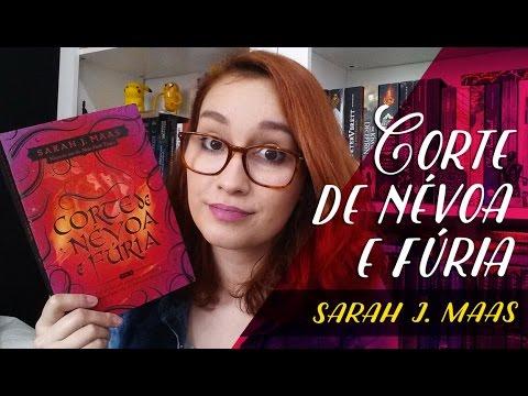 Corte de Névoa e Fúria (Sarah J. Maas) | Resenhando Sonhos
