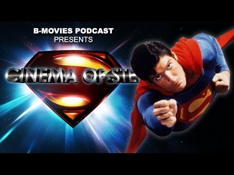 CINEMA OF STEEL Pt 3- Superman: The Movie (1978) Review