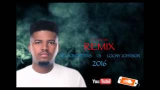Nelson freitas vs loony johnson by deejay yb