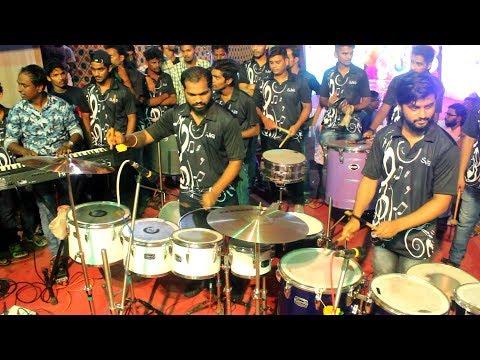 Video Deva Shree Ganesha by Sarthak Beats at Jijamata Nagar cha Maharaja 2017 Patpujan Sohala download in MP3, 3GP, MP4, WEBM, AVI, FLV January 2017