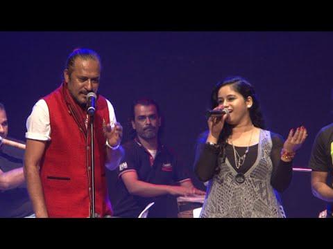 Tochi Raina Live Concert Rooh Kamdi For Nepal Victim