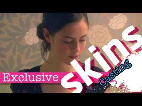 Casting Skins - Episode 4 'Kaya's Memories'