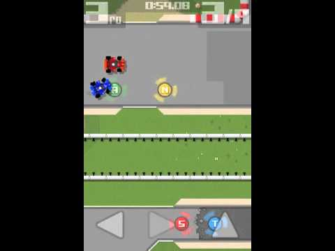 Video of Retro Racing