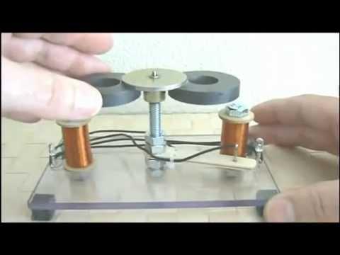 磁力永動機,能量不斷被放大!