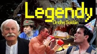 Video Ondřej Soldán - Legendy