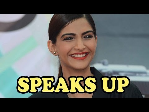 Sonam Kapoor's Speaks Up On Promotional Strategy F