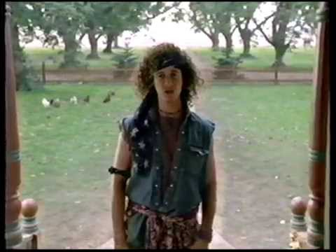 1993 Pauly Shore Son in Law TV Movie Trailer