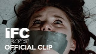 "The Devil's Candy - Clip ""Duct Tape"" I HD I IFC Midnight"