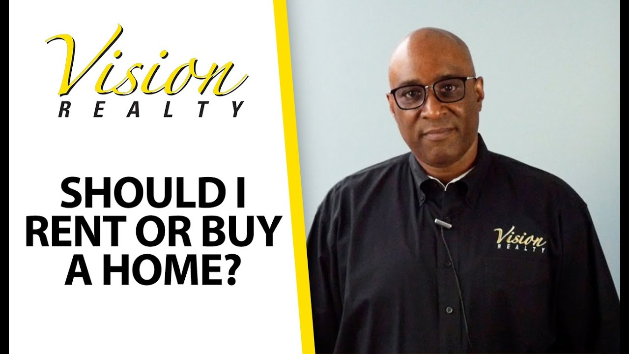 Is Buying a Better Option Than Renting?