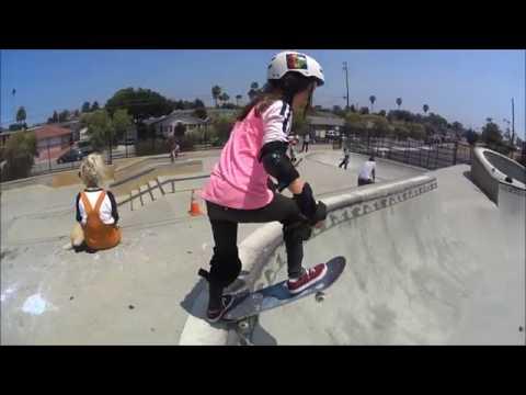 Santa Cruz Skatepark
