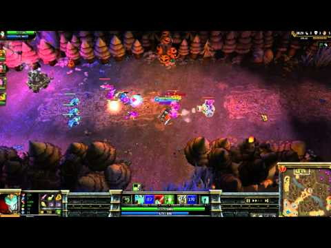 preview-League of Legends: Kill of the Day \'Clown Kill\' (GameZoneOnline)