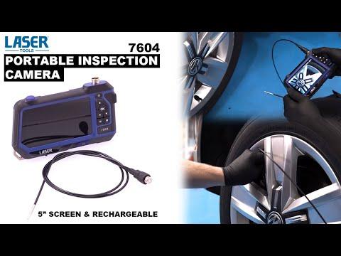 7360/7404 Macpherson Strut Tool & Shock absorber tool kit